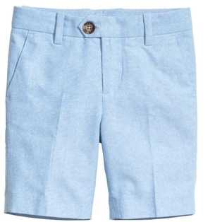 H&M Oxford Shorts