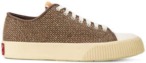 Visvim lace-up sneakers