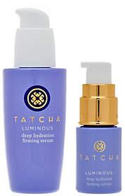 Tatcha Luminous Firming Serum w/ Travel-Size Auto-Delivery