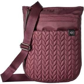 Sherpani Prima LE Cross Body Handbags