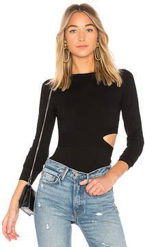 Elizabeth and James Kelton Cut Out Top