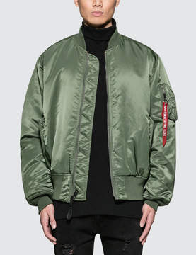 Alpha Industries MA-1 Jacket