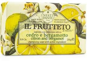 Nesti Dante Il Frutteto Energizing Soap - Citron & Bergamot