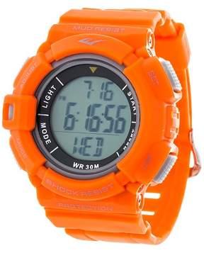 Everlast Heart Rate Monitor Watch - Orange