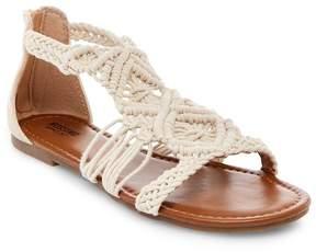 Mossimo Women's Jewel Thong Sandals
