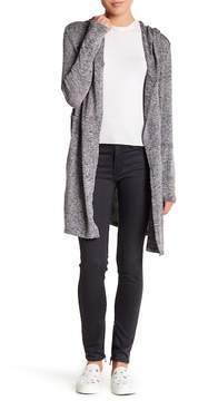 Blanc Noir Knitted Jacket