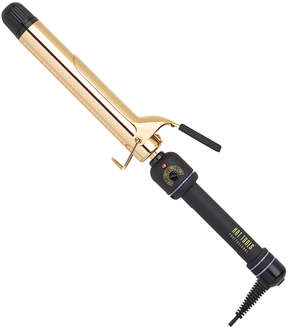 Hot Tools 24K Gold Salon Curling Iron/Wand - Extended Barrel