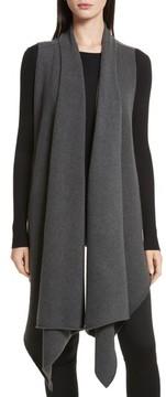 Brochu Walker Women's Sorin Merino Wool Blend Wrap Vest
