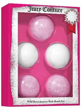 Juicy Couture Women's Bath Bombs - Target Exclusive