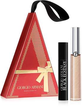 Giorgio Armani Eye Ornament Gift Set