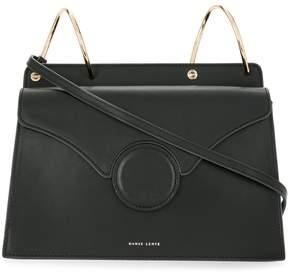Lente Danse Phoebe Leather Shoulder Bag