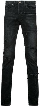 Miharayasuhiro skinny jeans