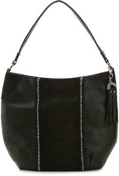 The Sak Indio Leather Hobo Bag - Women's