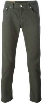 Dondup 'Mius' slim-fit trousers