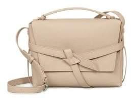 AllSaints Cami Leather Shoulder Bag