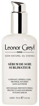 Leonor Greyl Paris 'Serum De Soie Sublimateur' Nourishing Hair Serum