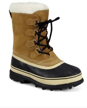 Sorel Caribou Waterproof Boot