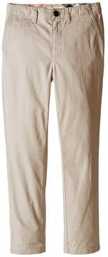 Burberry Teo Casual Trousers Boy's Casual Pants