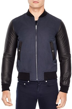 Sandro Yankee Jacket