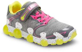 Stride Rite Leepz 2.0 Girls' Light-Up Sneakers