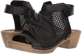 Rieker D6971 Grace 71 Women's Shoes