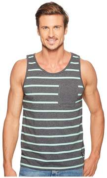 DC Contra Tank Top Stripes