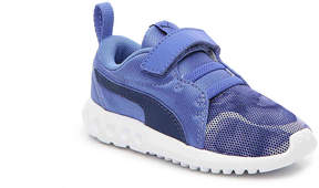 Puma Girls Carson 2 Mineral Infant & Toddler Sneaker