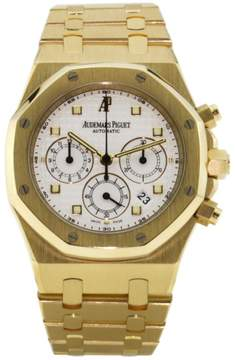 Audemars Piguet Yellow Gold Royal Oak Offshore Chronograph 39mm 26022BA.OO.D088CR.01