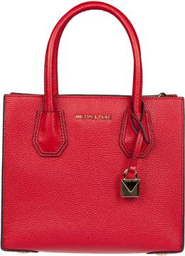 Michael Kors Mercer Tote - BRIGHT RED - STYLE