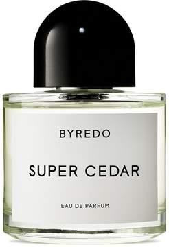 BYREDO - Super Cedar Eau de Parfum - 100ml