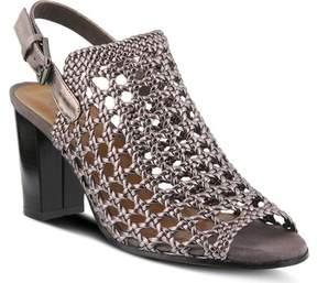 Azura Stacy Caged Sandal (Women's)