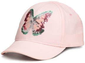 H&M Cap - Pink