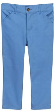 Andy & Evan Twill Pants (Toddler & Little Boys)