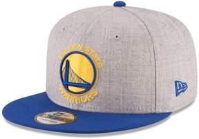 New Era Adult Golden State Warriors 9FIFTY Adjustable Cap