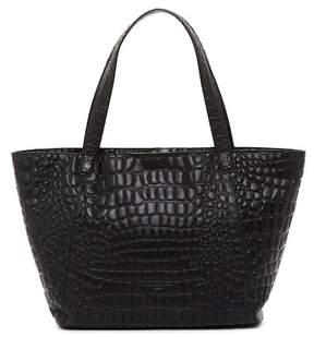Liebeskind Berlin Soho Croco Embossed Collection Leather Soho Tote