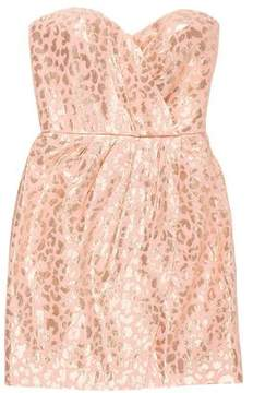 Erin Fetherston ERIN by Strapless Mini Dress w/ Tags