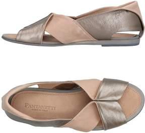 Pantanetti Ballet flats