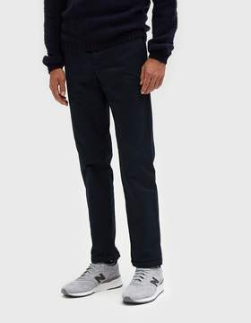 Norse Projects Aros Heavy Chino in Navy
