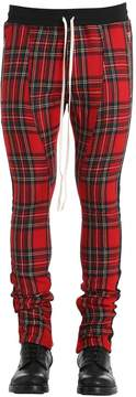 Fear Of God Wool Plaid Pants
