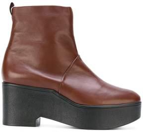 Robert Clergerie Xilou Short Boot