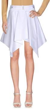 Francesco Scognamiglio Mini skirts