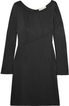 Vanessa Bruno Hortense Satin Dress - Black