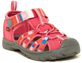 Keen Whisper Sandal (Big Kid)
