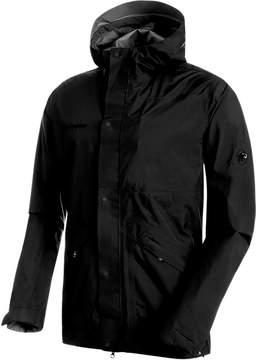 Mammut Roseg HS Hooded Jacket - Men's