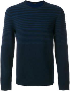 Calvin Klein striped jumper