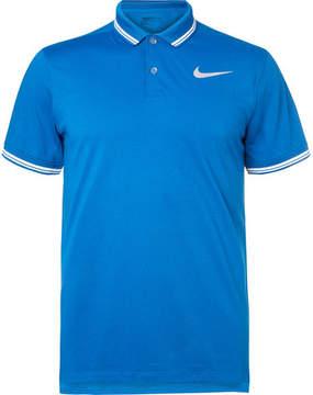 Nike Golf Slim-Fit Dri-Fit Golf Polo Shirt