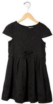 Jacadi Girls' Pleated Dress