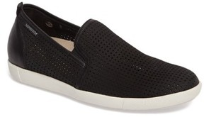 Mephisto Men's 'Ulrich' Perforated Leather Slip-On
