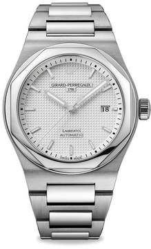 Girard Perregaux Laureato Automatic Men's Watch