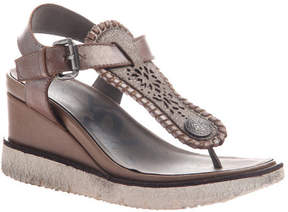 OTBT Women's Excursion Wedge Thong Sandal
